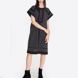 NWT ISABEL MARANT ETOILE Riga Belted Dress
